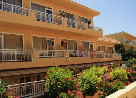 Lavris Hotel Bungalows in Kreta - Bild von 5vorFlug