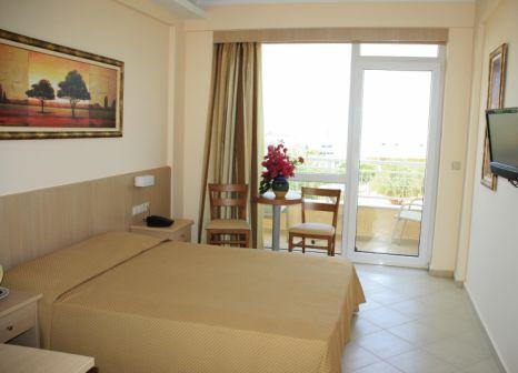 Hotelzimmer mit Golf im Lavris Hotel Bungalows