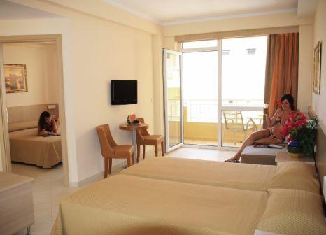 Hotelzimmer im Lavris Hotel Bungalows günstig bei weg.de