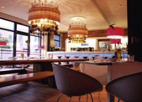 25hours Hotel Hamburg Number One 1 Bewertungen - Bild von 5vorFlug