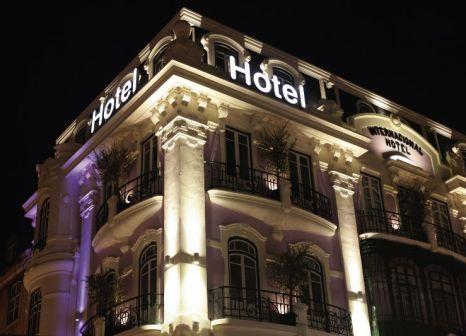 Internacional Design Hotel günstig bei weg.de buchen - Bild von 5vorFlug