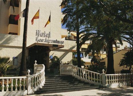 Hotel Los Jazmines in Costa del Sol - Bild von 5vorFlug