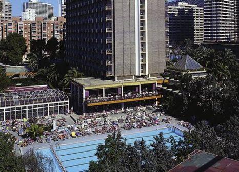 Hotel Rosamar günstig bei weg.de buchen - Bild von 5vorFlug