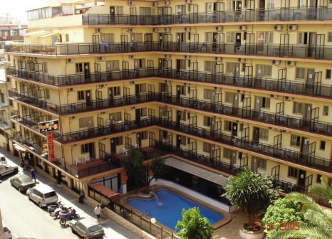 Hotel Camposol günstig bei weg.de buchen - Bild von 5vorFlug