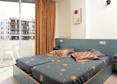 Hotel Apartaments Lloret Sun günstig bei weg.de buchen - Bild von 5vorFlug