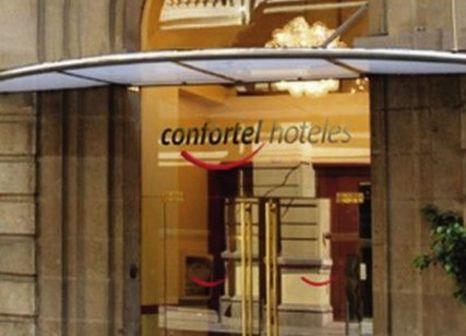 Hotel ILUNION Almirante günstig bei weg.de buchen - Bild von 5vorFlug