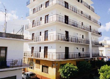 Hotel Alicante günstig bei weg.de buchen - Bild von 5vorFlug