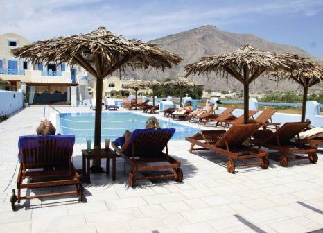 Hotel Perissa Bay in Santorin - Bild von 5vorFlug