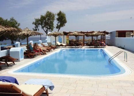 Hotel Perissa Bay günstig bei weg.de buchen - Bild von 5vorFlug