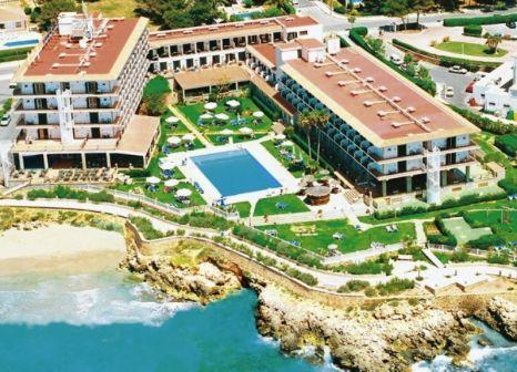Hotel Sol Beach House Menorca günstig bei weg.de buchen - Bild von 5vorFlug