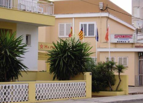 Hotel Mix Peru Playa günstig bei weg.de buchen - Bild von 5vorFlug