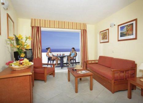 Hotelzimmer mit Tennis im Hotel Malibu Park
