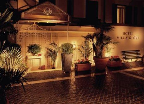Hotel Villa Glori günstig bei weg.de buchen - Bild von 5vorFlug
