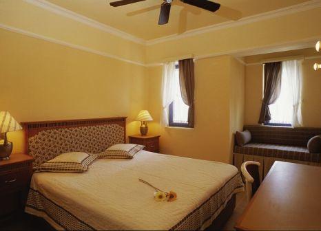 Hotelzimmer mit Tischtennis im Paloma Marina Suites