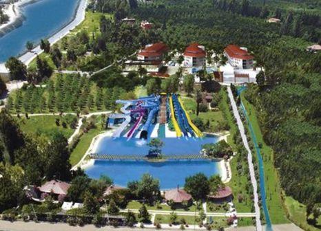 Hotel Daima Resort günstig bei weg.de buchen - Bild von 5vorFlug