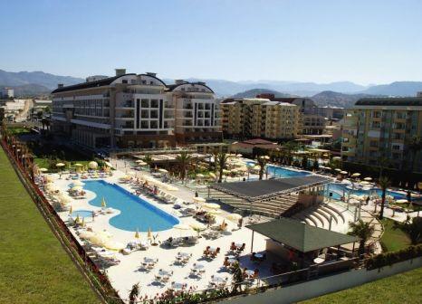 Hotel Hedef Resort & Spa günstig bei weg.de buchen - Bild von 5vorFlug