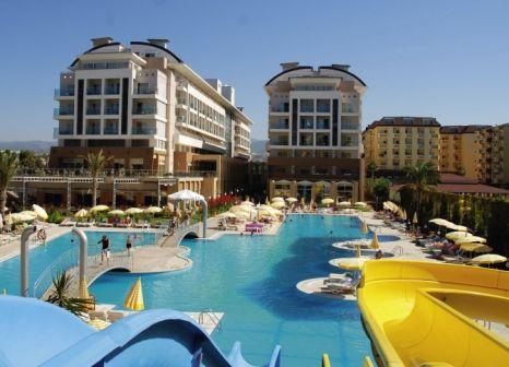 Hotel Hedef Resort & Spa 7 Bewertungen - Bild von 5vorFlug