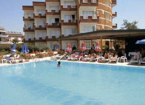 Hotel Özgürhan 7 Bewertungen - Bild von 5vorFlug
