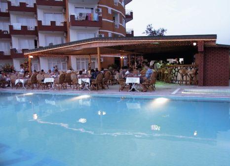 Hotel Özgürhan in Türkische Riviera - Bild von 5vorFlug