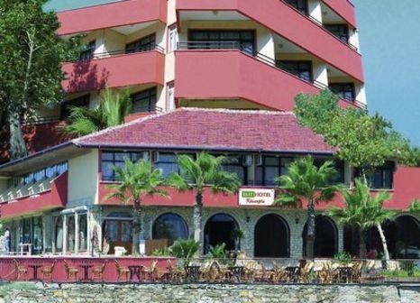 Elit Köseoglu Hotel günstig bei weg.de buchen - Bild von 5vorFlug