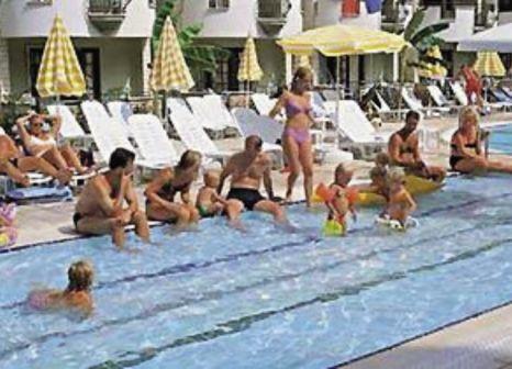 May Garden Club Hotel in Türkische Riviera - Bild von 5vorFlug