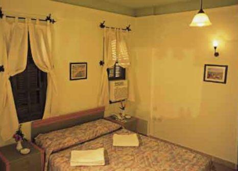 Hotelzimmer mit Volleyball im May Garden Club Hotel