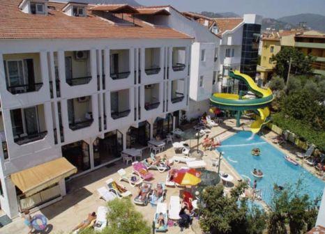 Irmak Hotel günstig bei weg.de buchen - Bild von 5vorFlug