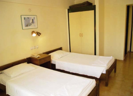 Irmak Hotel 3 Bewertungen - Bild von 5vorFlug