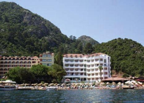 Hotel Marbas günstig bei weg.de buchen - Bild von 5vorFlug