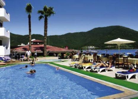 Hotel Marbas in Türkische Ägäisregion - Bild von 5vorFlug