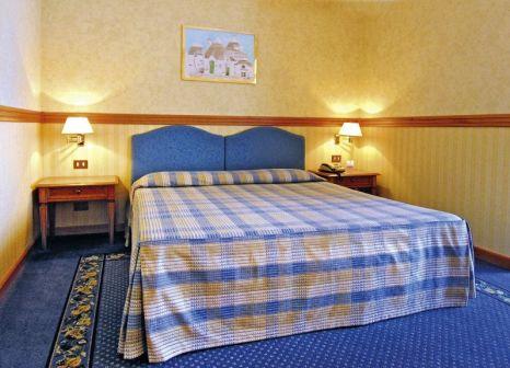 Hotelzimmer im Quality Hotel Rouge et Noir Roma günstig bei weg.de