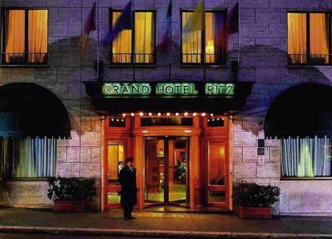 Radisson Blu GHR Hotel, Rome günstig bei weg.de buchen - Bild von 5vorFlug