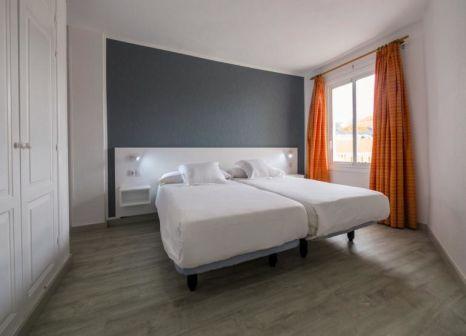 Hotelzimmer mit Fitness im Checkin Bungalows Atlantida