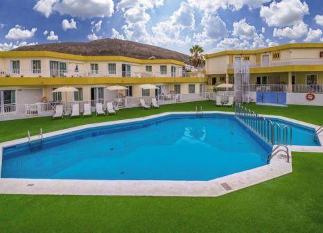Hotel Checkin Bungalows Atlantida in Teneriffa - Bild von 5vorFlug