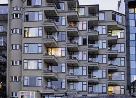 Hotel Grand Star Bosphorus in Istanbul (Provinz) - Bild von 5vorFlug