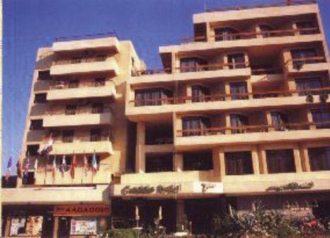 Gaddis Hotel günstig bei weg.de buchen - Bild von 5vorFlug