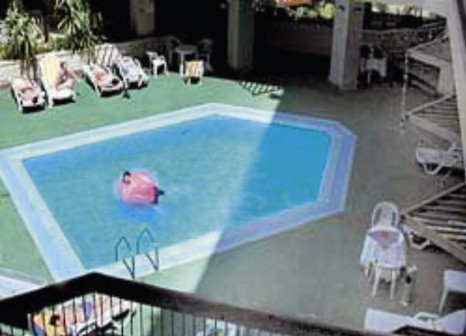 Gaddis Hotel 1 Bewertungen - Bild von 5vorFlug