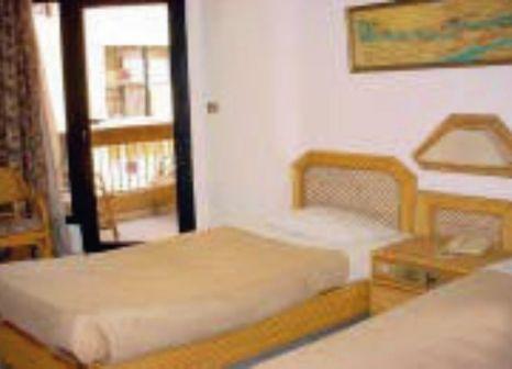 Hotelzimmer im Gaddis Hotel günstig bei weg.de