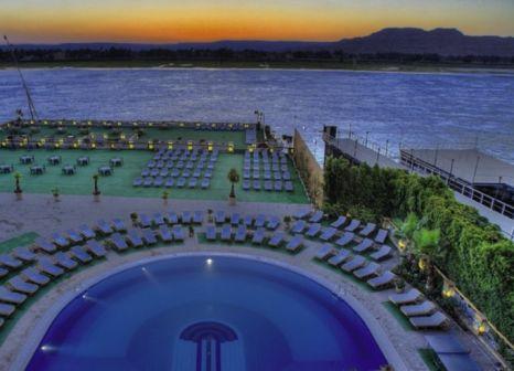 Sonesta St. George Hotel Luxor 7 Bewertungen - Bild von 5vorFlug