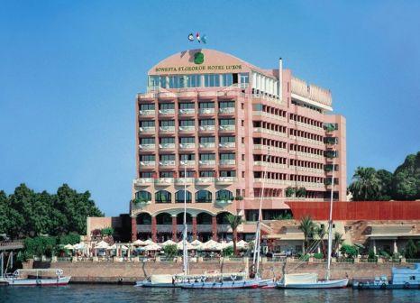 Sonesta St. George Hotel Luxor günstig bei weg.de buchen - Bild von 5vorFlug