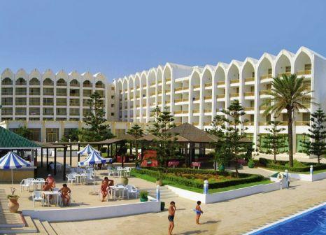 Hotel Amir Palace in Monastir - Bild von 5vorFlug