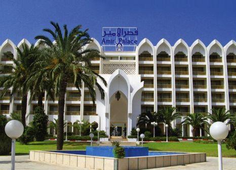 Hotel Amir Palace 1 Bewertungen - Bild von 5vorFlug