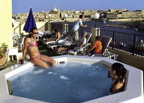 Sliema Marina Hotel in Malta island - Bild von 5vorFlug