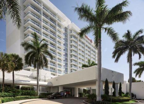 Hotel Hilton Fort Lauderdale Marina 1 Bewertungen - Bild von 5vorFlug