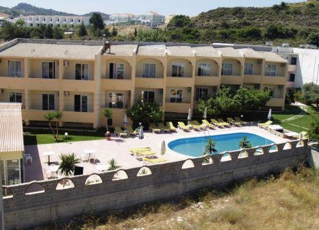 Hotel Sevastos Studios günstig bei weg.de buchen - Bild von 5vorFlug