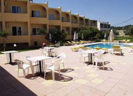 Hotel Sevastos Studios 5 Bewertungen - Bild von 5vorFlug