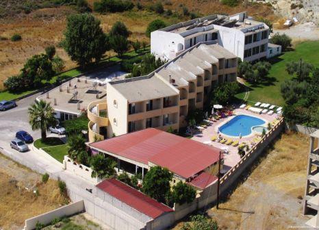 Hotel Sevastos Studios in Rhodos - Bild von 5vorFlug