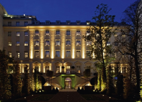 Hotel The Grand Mark Prague günstig bei weg.de buchen - Bild von 5vorFlug