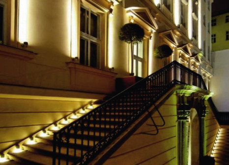 Hotel The Grand Mark Prague in Prag und Umgebung - Bild von 5vorFlug
