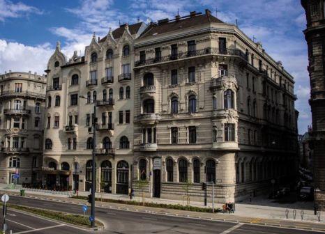 Hotel City Matyas günstig bei weg.de buchen - Bild von 5vorFlug